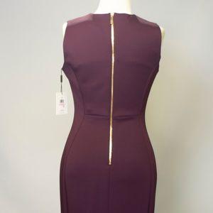 Calvin Klein NWT professional dress size 6,